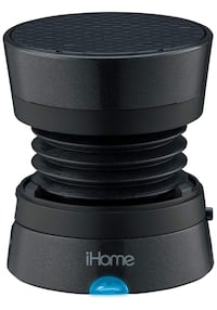 BNIB iHome iM70BC Rechargeable Portable Line-in Speaker Toronto, M5M 1Y4