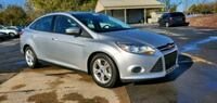 2014 Ford Focus Baltimore