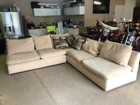 Sectional Couch  Boise, 83709