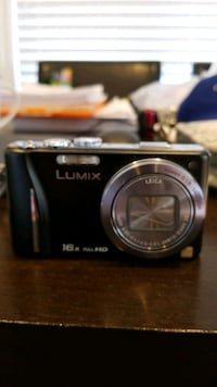 Panasonic Lumix digital camera excellent condition