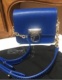 Authentic Versace Collection Chain crossbody Bag Ashburn, 20147