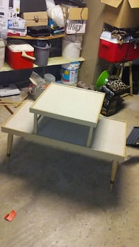 Antique table. Very Good Condition Gray, 37615