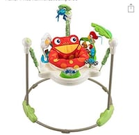 Fisher Price Rainforest Jumper Baltimore, 21237