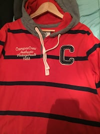 Campus Crew Sweater Pickering, L1X 2N3
