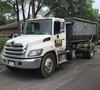 Dumpster Rental Burr Ridge