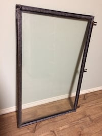 Fire Place Replacement Glass