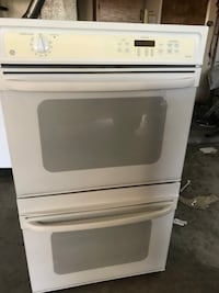 GE kitchen appliances Bakersfield, 93306