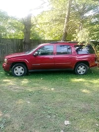 Chevrolet - Trailblazer - 2002 323 mi
