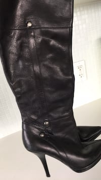 Nine West boots size 7m - great condition