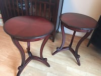 Bombay End Tables Alexandria, 22314