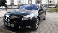 2011 Opel Insignia 2.0 CDTI 160 HP EDITION AS