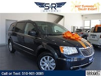 2014 Chrysler Town and Country Touring Hayward, 94541