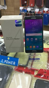 SAMSUNG NOTE 4  32GB Bolu