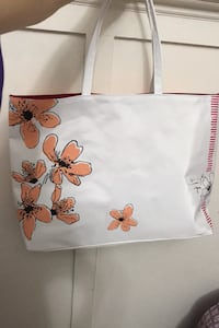 large clarins tote bag Burnaby, V5J