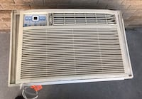 White  air conditioner Big industrial AC. 14,000 BTU Guttenberg, 07093