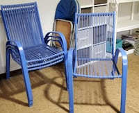 Patio chairs Allentown, 18104