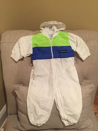 12M sun protective outfit Maple Grove, 55369