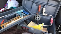 Black and blue miter saw College Park, 20740