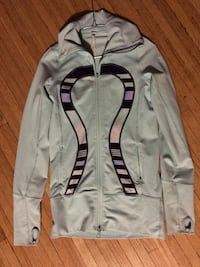 Lululemon stride jacket size 4 Kitchener, N2B 1H1