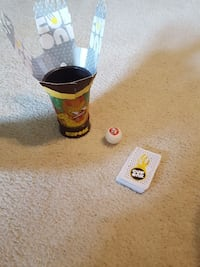 Cup Kuo toy set Ashburn, 20147