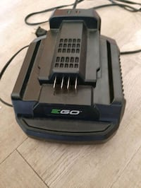 Ego battery charger