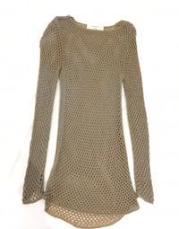 Zara Knit Dress Top Vaughan, L4H 4N2