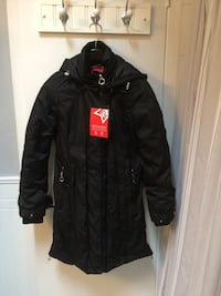 Winter Jacket (Brand New)