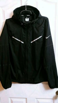 Nike cyclone packable 3m jacket size small Surrey, V3R