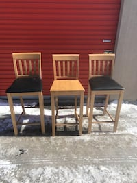 Chairs for sale...