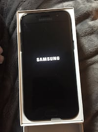Samsung A5 Brand new never been used Kitchener, N2P 1L8