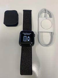 Apple Watch series 4 GPS+Cellular 44mm Fontana, 92336