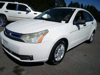 2009 Ford Focus North Charleston