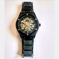 Hublot styled fully automatic luxury watch  Toronto, M1H 3G2