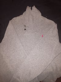 XL Ralph Lauren Sweater Lubbock
