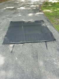 5 foot 8 bed cover for truck Springfield, 22150