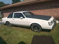1985 Buick Regal TourX Baton Rouge