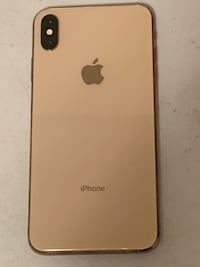 iPhone XS Max 256GB  Edmonton, T6T 0Y3