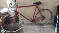 Older men's suteki road bike 3483 km