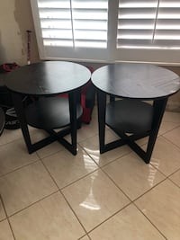 IKEA coffee tables Fullerton, 92833