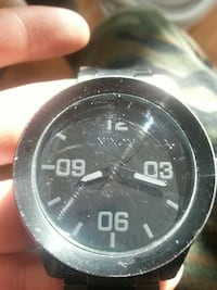 Nixon watch lady or youth size 40 obo must go asap