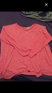 Brand new woman top size XL
