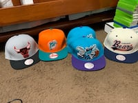 SnapBacks  Fort Worth, 76133