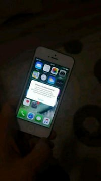 Iphone 5 16 gb ilk el Hisar Mahallesi, 06291