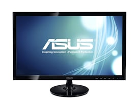 "Asus VS248-P full HD 24"" LCD"