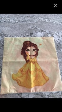 New never used Belle cushion cover  Laval, H7T 3A7