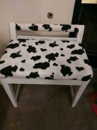 Decorative Bench or Chair