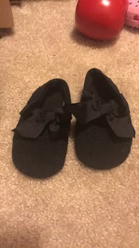 Toddler Girl shoes. 6 to 12 months Los Angeles, 90036