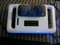 Massager.  Works awesome.. I don't need two..
