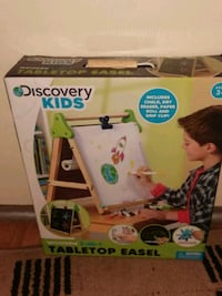 Discover kids table top canvas Covina, 91723