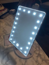 Impressions vanity mirror (smaller size) BRAND NEW New Westminster, V3L